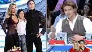 Andreea Balan & Petrisor Ruge - Tango Dansez pentru tine