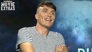 Dunkirk (2017) Cillian Murphy talks about his experience making the movie