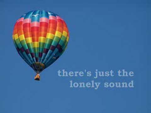 Blue Balloon (The Hourglass Song) - Sam Hui