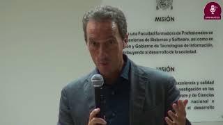 Tema:Conferencia Magistral del Politécnico de Torino