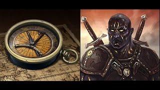 Легенда: Спадщина Драконів. Бої за кораблі з ялинами.