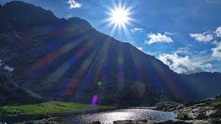 Vysoké Tatry 2018 ( High Tatras hiking ) červen