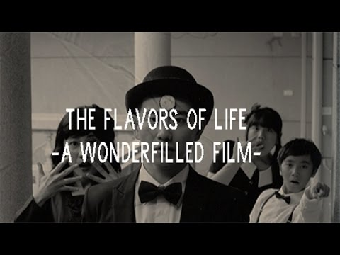 The Flavors of Life - #OreoFlavors