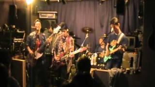 2011年2月19日(Sat) ChicHackersライブ at slowhand(5曲目) http://si...