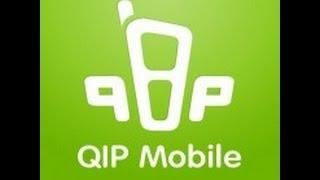 Qip на андроид.Qip приложение(Отличная игра http://goo.gl/X7QfuW У программы Qip приятный внешний вид в светлых тонах . При включении пользователю..., 2013-09-13T08:27:31.000Z)