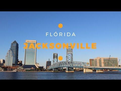 Jacksonville, conheça a maior cidade da Flórida