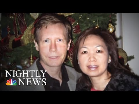 California Police Turn To Podcast To Catch Fugitive | NBC Nightly News