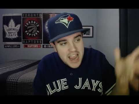 *BLUE JAYS TRADE RUSSELL MARTIN TO THE DODGERS!!*  (January 11th, 2019)