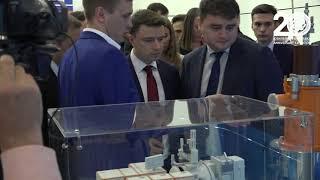 VIP-обход выставки ''Металлообработка-2019''