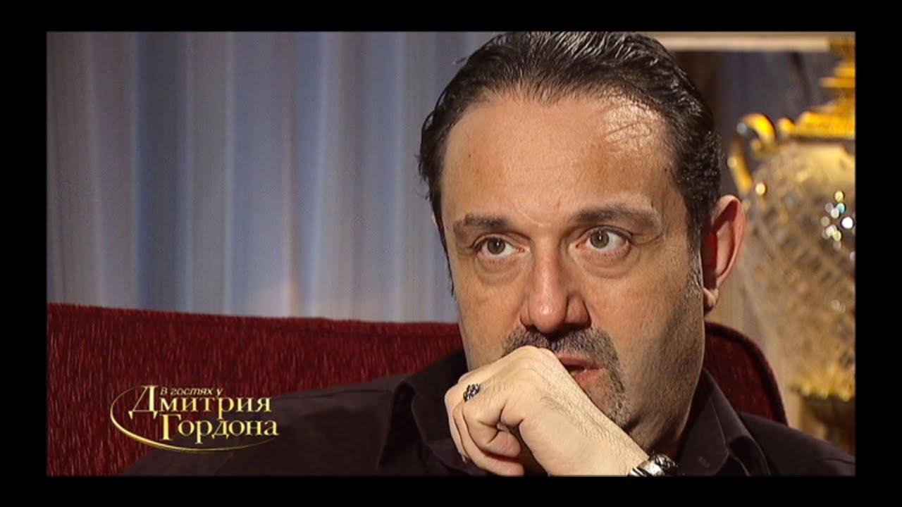 Кричевский: Когда шелупонь мне пыталась что-то предъявить –я ссылался на воров в законе