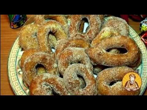 Le Zeppole fritte napoletane, come cucinarle