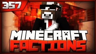 Minecraft FACTION Server Lets Play - MEET OUR UNDERCOVER AGENT - Ep. 357 ( Minecraft Factions )