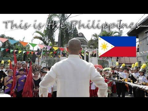 This Is The Philippines (Childish Gambino 'This is America' Parody) thumbnail