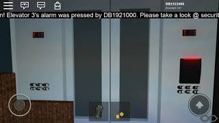 ROBLOX Elevator has an Epic Motor