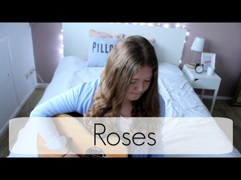Roses - Shawn Mendes Cover
