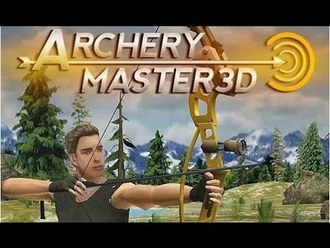 Archery Master 3D - Android Gameplay HD