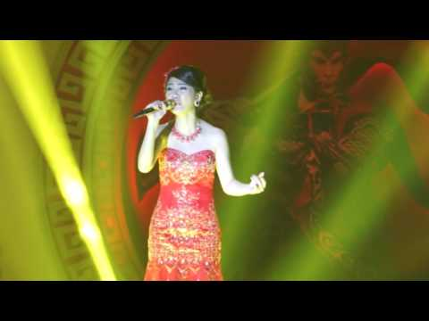 chinese New Year Gala Dinner Semarang (Jessy Luo) part 8