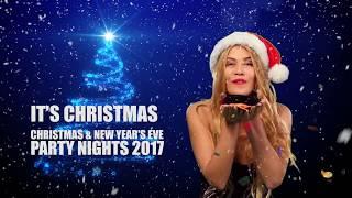 Christmas Parties in Leeds 2017