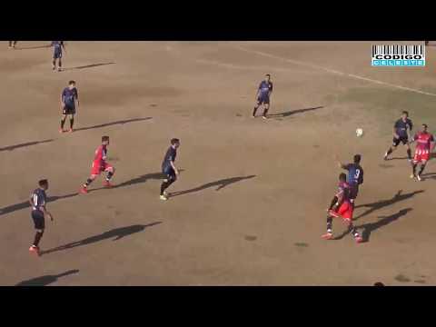 4ª Fecha Clausura LFRC Toro Club 1 - Belgrano 0  12_Agosto_18