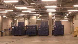 СИСТЕМА ВАКУУМНОГО МУСОРОУДАЛЕНИЯ В ТОРГОВО-РАЗВЛЕКАТЕЛЬНОМ ЦЕНТРЕ(На слайд-шоу показаны основные элементы вакуумной системы мусороудаления в торгово-развлекательном центр..., 2015-05-12T13:07:11.000Z)