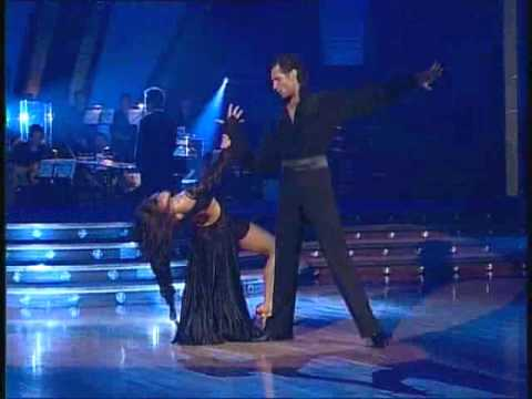 Peter Lucas - Dancing with the Stars - Paso Doble