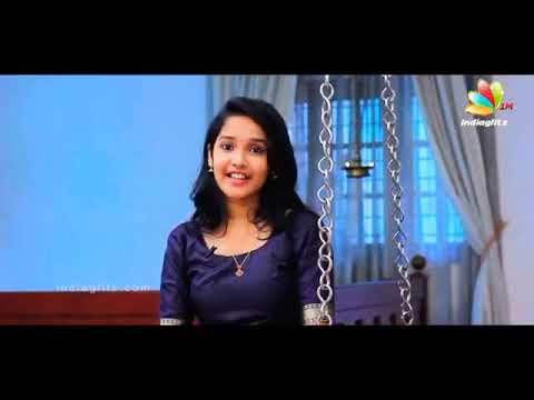 Yennai Arithal Baby Anikha Exclusive Interview