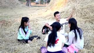 UNA MUSIC | ສາວບ້ານນາຍັງຄອຍ | สาวบ้านนายังคอย (ສິລິພອນ ສີປະເສີດ)