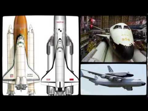 Buran Space Shutle Mini documentary