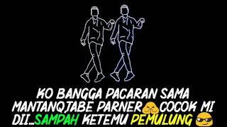 Download lagu Story Wa Dance Dj mantan babi Rahmat Tahalu Remix MP3