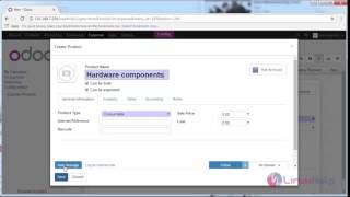 How to use Expense Tracker on Odoo