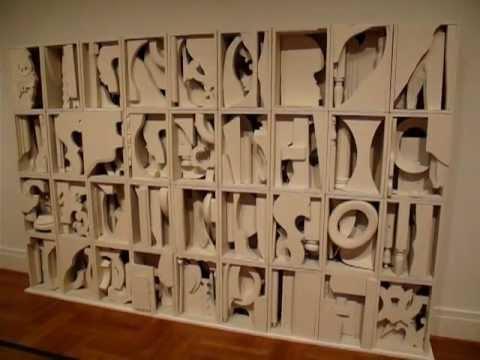 Contemporary Art - Saint Louis Art Museum, Missouri 2011