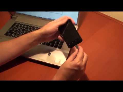 Программа Для Прошивки Телефона Zte Skate