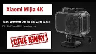 Upcoming Giveaway - Κλήρωση - Xiaomi Mijia 4K ✔