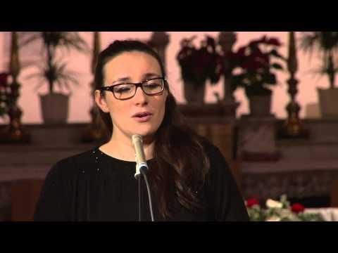Pie Jesu - A.L.Webber - Maria Pia E Cecilia  Molinari - F.M. Moncher