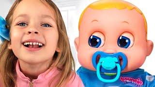 Boo Boo - Canciones Infantiles | Maya y Mary