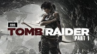 Tomb Raider : Part 1 Full HD PS4 1080p/60fps Longplay Walkthrough Gameplay No Commentary