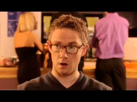 Martin Freeman  Bruiser Episode 5