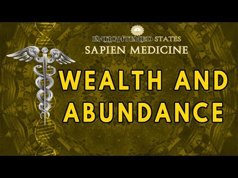 ATTRACT MONEY ENERGY: Attract Wealth, Prosperity and Abundance (law of attraction frequency)
