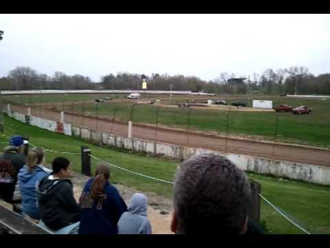Jason Buss 32J Freeport Raceway