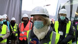 Yvelines | Yvelines | Le tram 13 devrait ouvrir en 2022