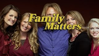 'Sister Wives' Husband: What's Illegal About Having Four Wives?