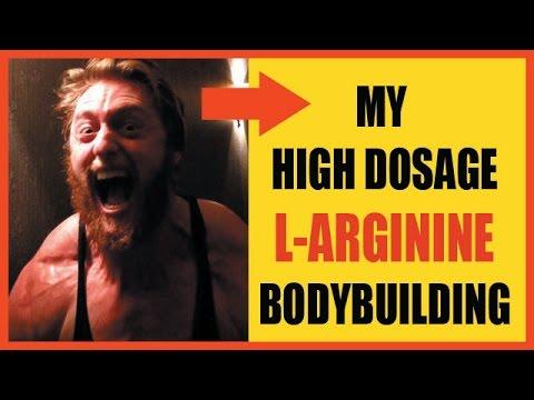 [NEW] The Best of Amino Acid Supplements | L-Arginine Bodybuilding REVIEW