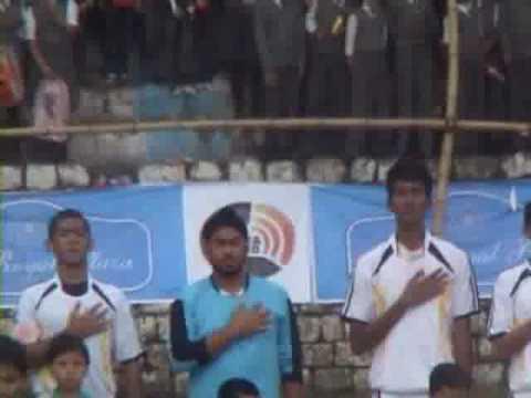 La Martiniere Boys Kolkata School Song