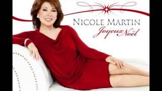 Nicole Martin- Au royaume du bonhomme hiver