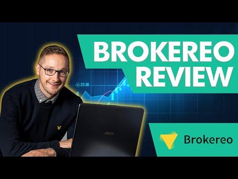 Brokereo Review - Видео онлайн
