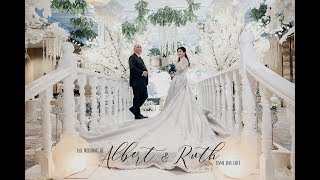 Albert and Ruth | On Site Wedding Film by Nice Print Photography