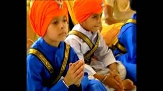 Nitnem   Japji Sahib   Bhai Jarnail Singh Ji