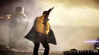 Star Wars Battlefront 2 — Русский трейлер дополнения «Хан Соло» Субтитры, 2018