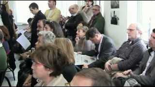 elezione Federico Vesigna