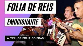 Folia de Reis 2016 - Prata Minas Gerais